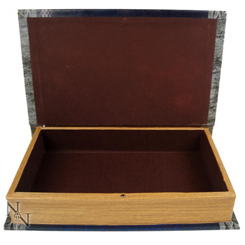 Vampires Kitchen Lisa Parker Spell Keeper Book Box