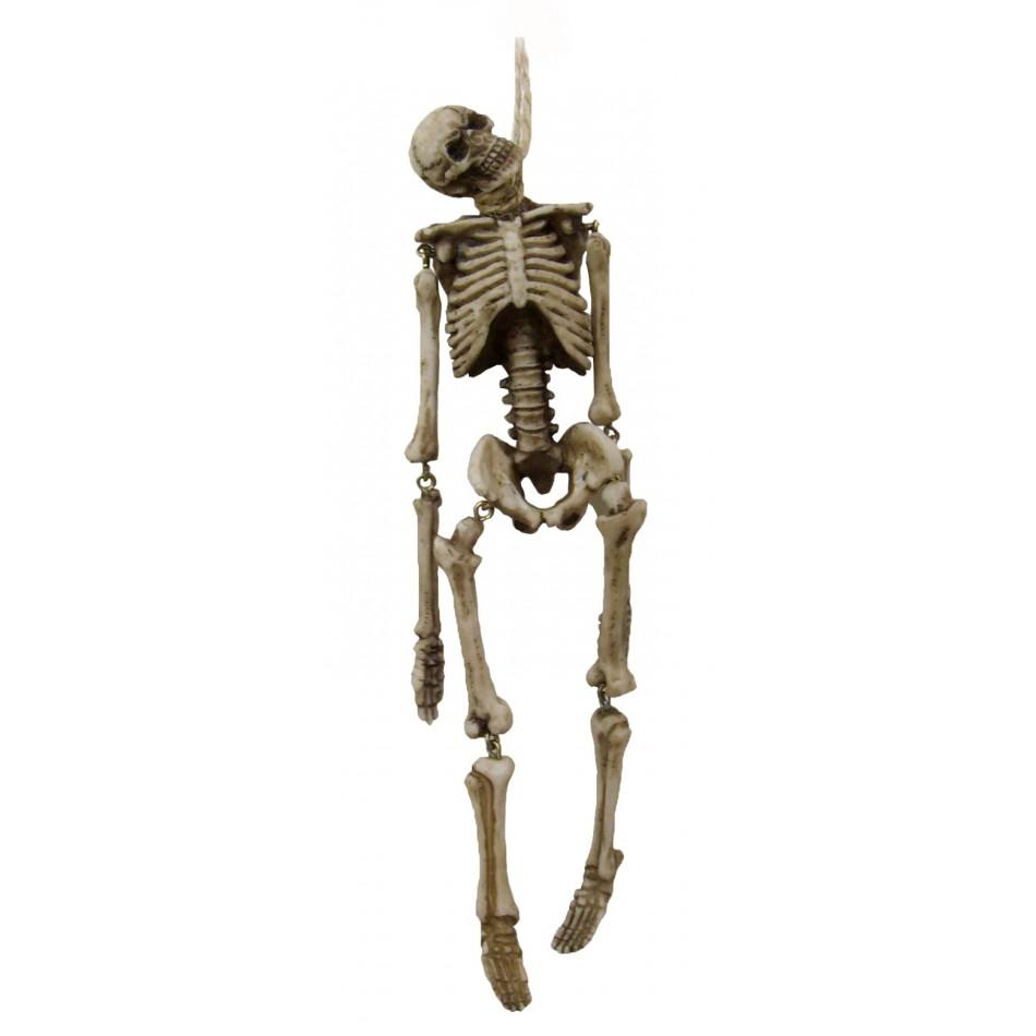 Vampires Kitchen Nemesis Now Lazy Bones Hanging Skeleton