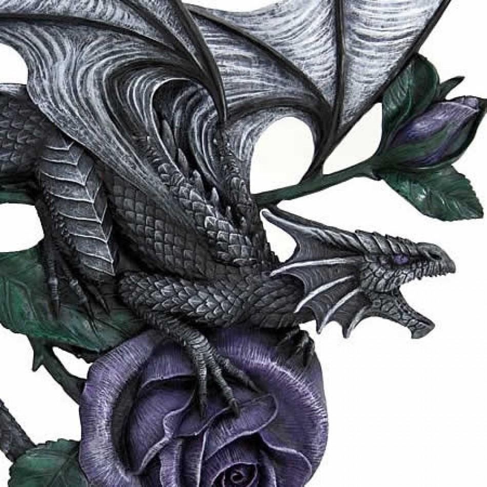 vampires kitchen nemesis now anne stokes dragon wall figurine. Black Bedroom Furniture Sets. Home Design Ideas