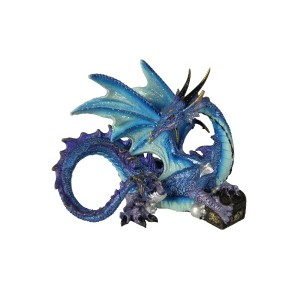 Vampires Kitchen Uk Mail Order Dragon Figurines From